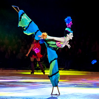 2012 Speed - Holiday on Ice preview