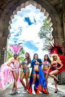 2014-05-07 Lady Boys of Bangkok Photo call