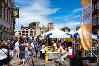 2015 Kingston Food Festival All