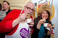 2013-03-28 Launch of the Spring Brighton & Hove Food and Drink Festival