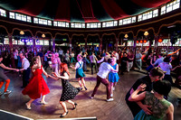 2013-05-05 Ragroof Tea Dance, Spiegeltent
