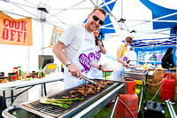 2016-05-29-30 BHFDF Beach BBQ Cook Off and Live Food Show