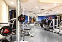 5Health Club at HI Lancs