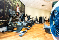 2Health Club at HI Lancs