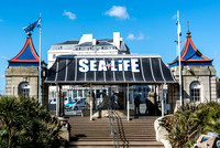2016-03-25 SEALIFE Brighton exterior