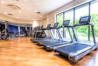 3Health Club at HI Lancs