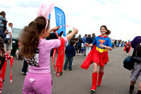 Heroes Run, Brighton and Hove Sea Front, May 16th 2011