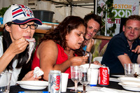 2014-08-03 Extreme Food Challenge at Kingston Food Festival