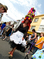 Kemptown Carnival, Brighton, June 4th 2011