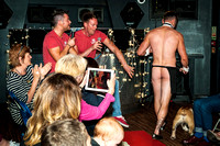 2014-05-14 Doggy Fashion Show for House of Hugo