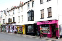 Kemptown Book Shop, Barley Mow Pub, Wendy Kelly Flowers, Solo Hairdressers, Cunninghams Food, Deli__ KW_0092