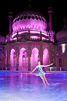 2012-11-08 Royal Pavilion Ice Rink opens in Brighton