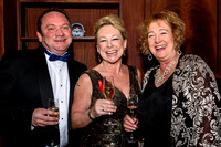 2016-12-01 Sussex Business Awards Drinks and Dinner Guests