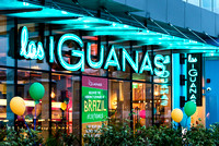 2016-07-27 Las Iguanas Brighton Marina Launch