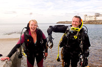 Dive and Dine with Drakes Hotel and Brighton Dive Centre July  11th and 13th 2011