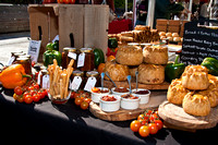 Big Sussex Market, Live Food Show, Children's Food Show, A Taste of Wine April 6th 2012