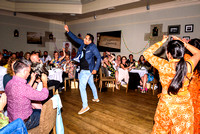 2017-08-25 BHFDF Spice Circuit Bollywood Banquet at Hotel du Vin Brighton