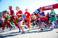 2014-05-18 Heroes & Villains Run on Hove Prom