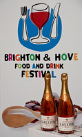 3rd April 2011 Champagne and Sussex Sparkling Wine Festival, Hotel  Du Vin, Brighton.