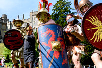 2017-08-26 Multi period event at Arundel Castle