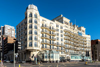2016-01-15 Brighton & Hove Business Lunch Club at The Grand, Brighton