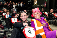 2014-04-04 Kart Racing at Mayor's Charity Challenge Day